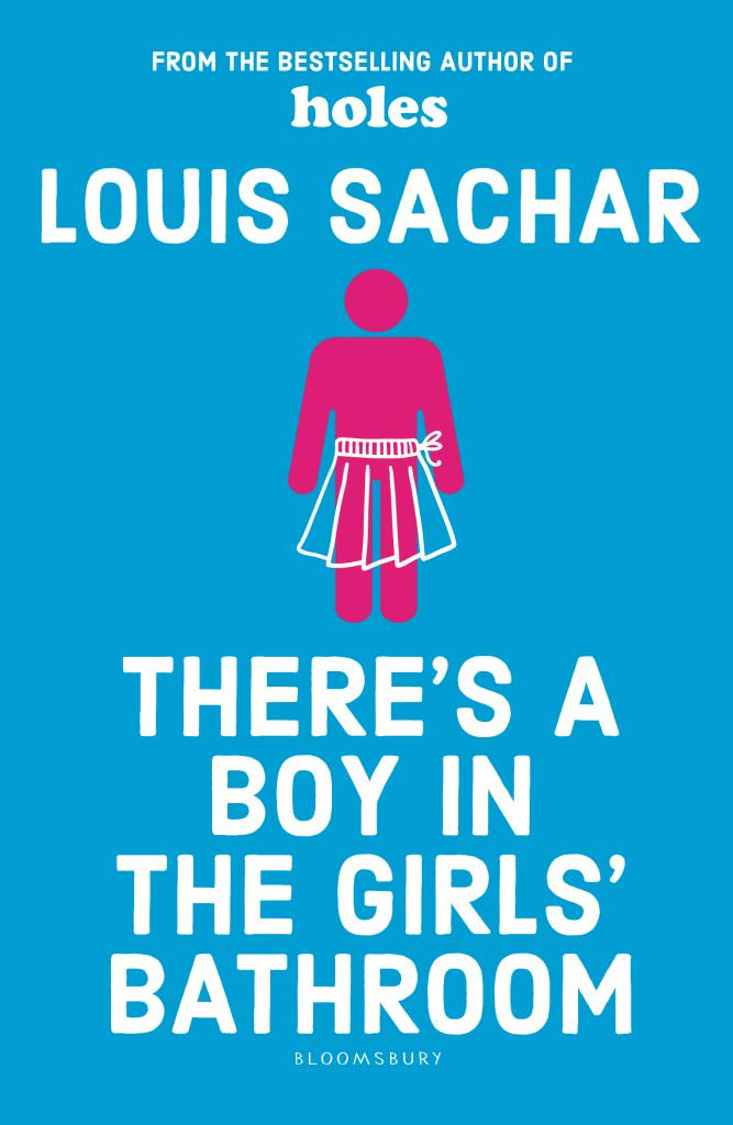 For boys only: young adult literature about girls and dating