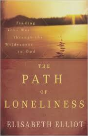 Book cover for The Path of Loneliness