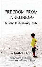 Book cover for Freedom From Loneliness
