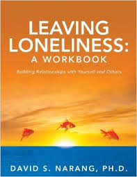 Book cover for Leaving Loneliness