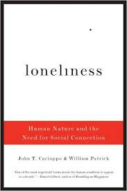 Book cover for Loneliness